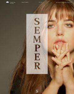 Semper Oper Magazine