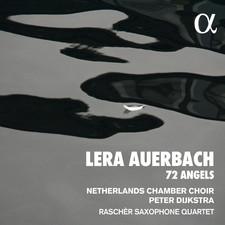Auerbach: 72 Angels